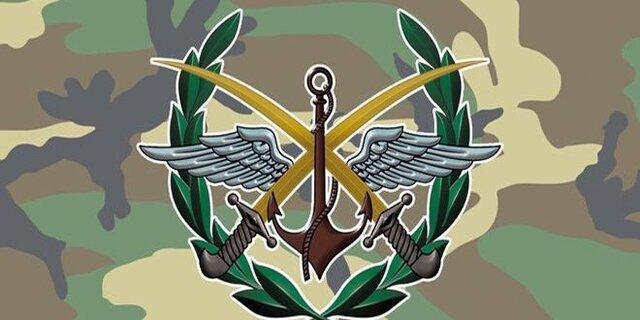 سرنگونی دومین هواپیمای مسیریاب ترکیه در ادلب