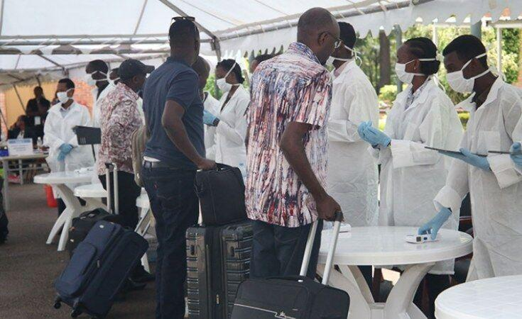 تعداد مبتلایان به کرونا در آفریقا تا اردیبهشت به نیم میلیون نفر می رسد