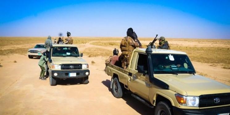 7 تروریست داعشی در شرق عراق کشته شدند