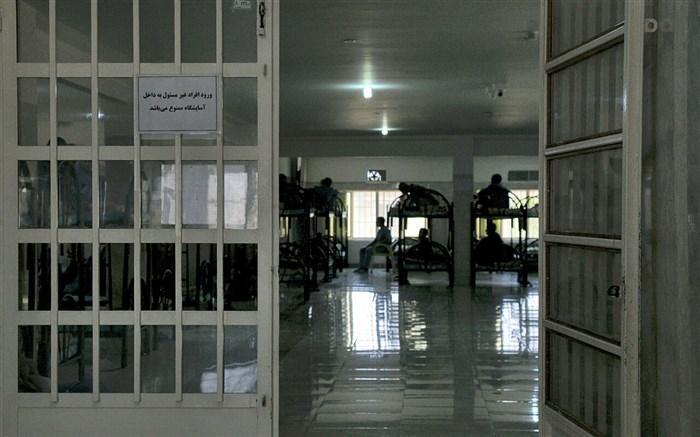 طرح پایش و غربالگری زندانیان در زندان های کشور به اجرا درآمد